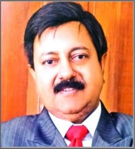 Amar Sinha,