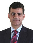 ANUJ PURI, CHAIRMAN & COUNTRY HEAD, JONES LANG LASALLE INDIA