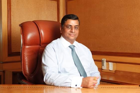 Mr. Pradeep Jain