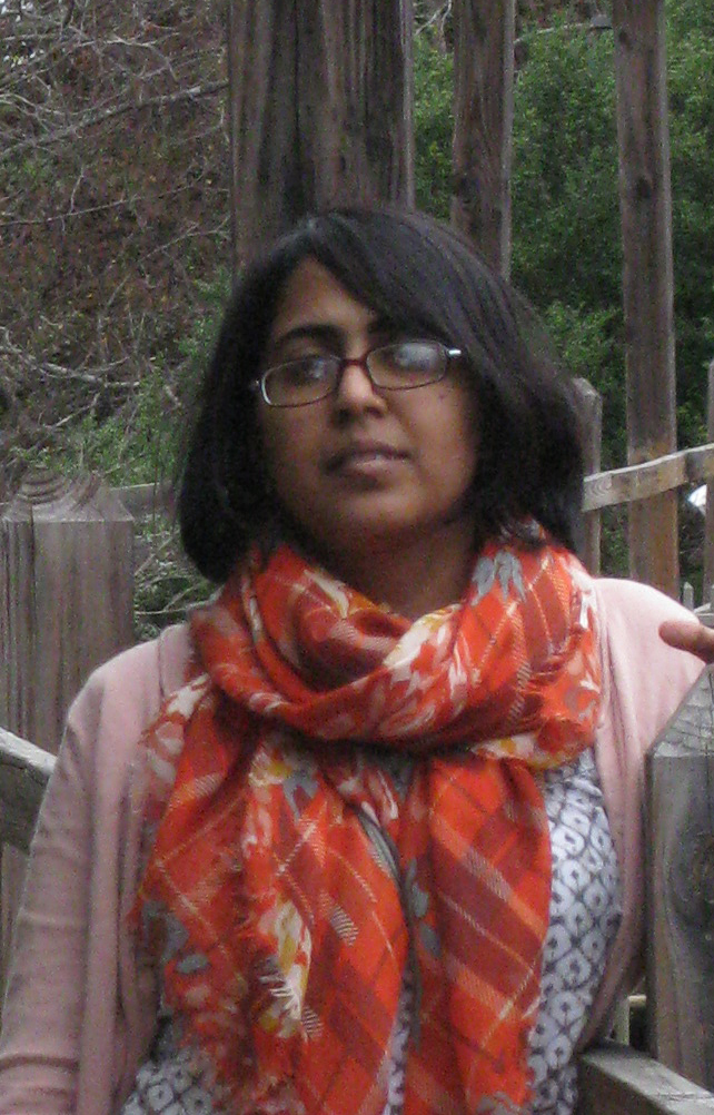 Minu Agarwal, a Switzerland-based professional