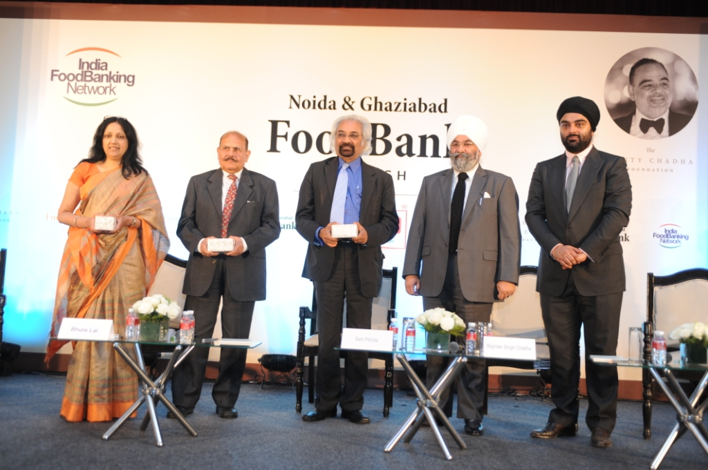 India Food Banking Network