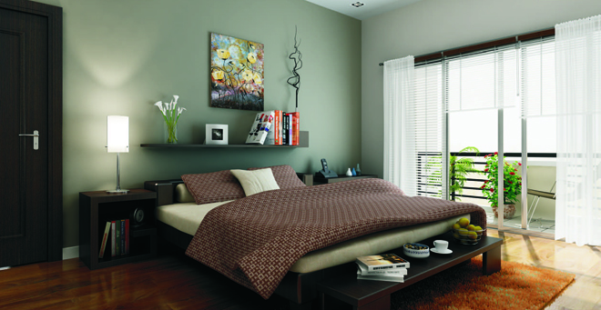 Vastu tips for the new year Master bedroom in north west direction