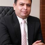 Dhiraj Jain, Director - Mahagun Group