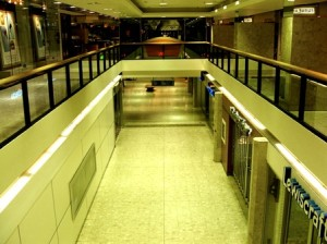 Retail - Mall Spaces