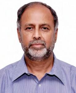 Sudhir Krishna