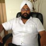 Ajit Pal Singh, Founder, Supravina Constructions