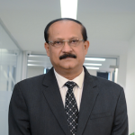 Anand Raj, COO, MMR Group