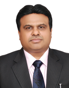 Rajesh Goyal, MD, RG Group