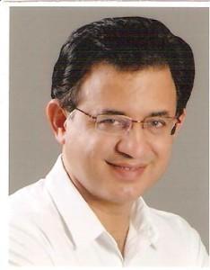 Vijay Mirchandani, national secretary, CREDAI-final