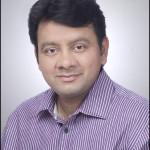 Anuj Goel, ED, KDP Infrastructure