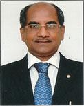 R Koteswaran, ED, Bank of India