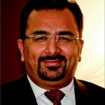 Sushant Muttreja, MD, Cosmic Group