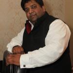 Vikas Gupta, JMD, Earth Group