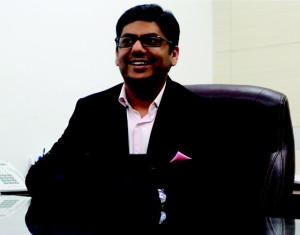 Shoaib Sheikh, Director, Earthcon
