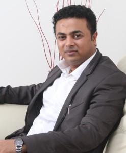 Vikash-Bhagat,-Director,-Airwil-Group