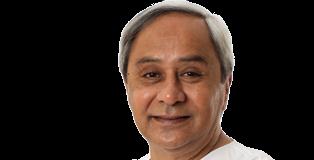 Chief Minister of Odisha, Naveen Patnaik