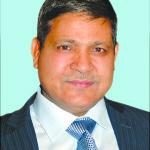 Mahipal Singh Raghav MMR Group