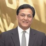 Rana Kapoor, President, ASSOCHAM