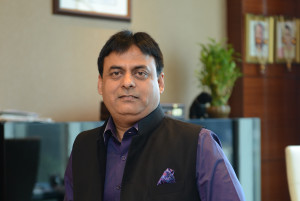 Prashant-Tiwari-CMD-Prateek-Group