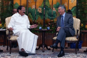 Singapore Prime Minister, Mr Lee Hsien Loong 2