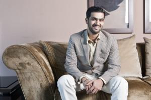 Aman Nagar, Director, Paras Buildtech