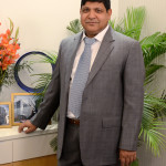Mahipla Singh Raghav  CMD -MMR GROUP of Companies