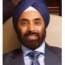 Mr. Arvinder Singh, MD, Agrante realty