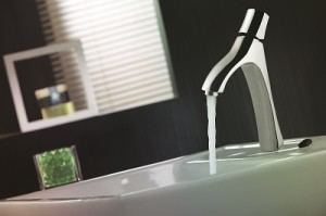 Armada faucet_hindware Italian Collection