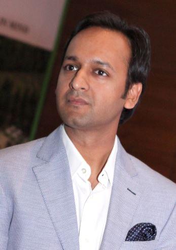 Mr. Anubhav Jain