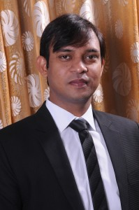 Mr. Sanjay Rastogi, Director, Saviour Builder Pvt. Ltd. (3)