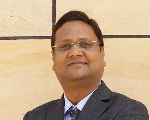 Mr. Amit Modi