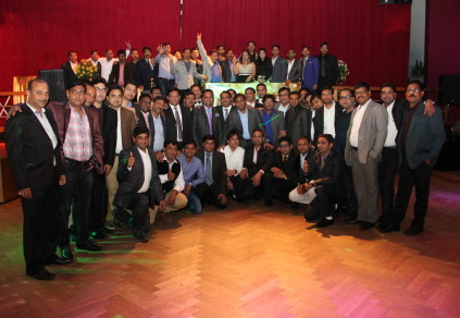 PIC-Omaxe rewards Business Associates with 7-day Europe tour (1)
