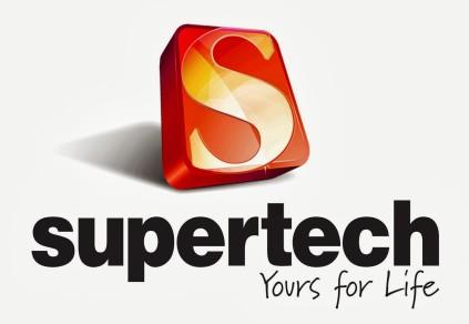 Supertech New Logo