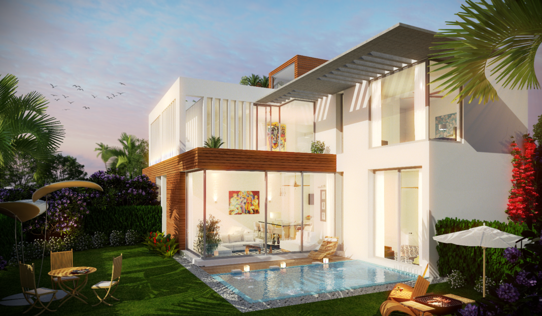 Vianaar To Launch Luxury Villa Project In North Goa