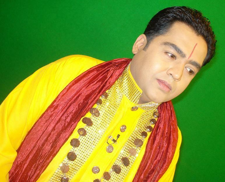 Kamal Nandlal Picture