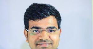 Ashok Naidu