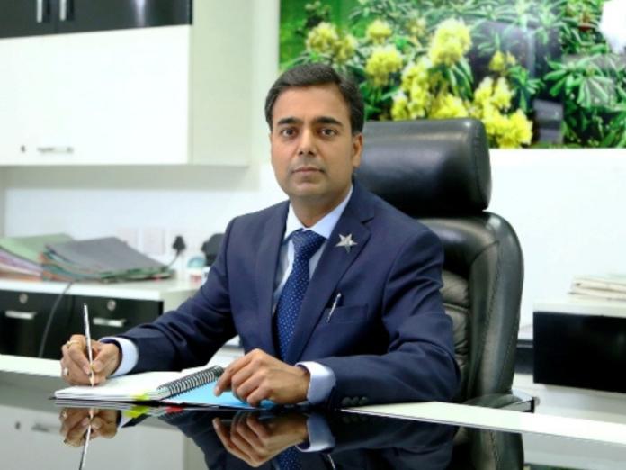 Pankaj Kumar Jain Director, KW Group