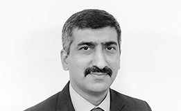 Rohit Kapoor ED & COO, EFS Facilities Services (India)
