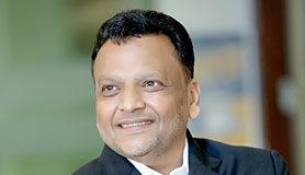Rajesh Gupta