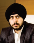 Arjunpreet Singh Sahni Executive Director, Solitaire Group