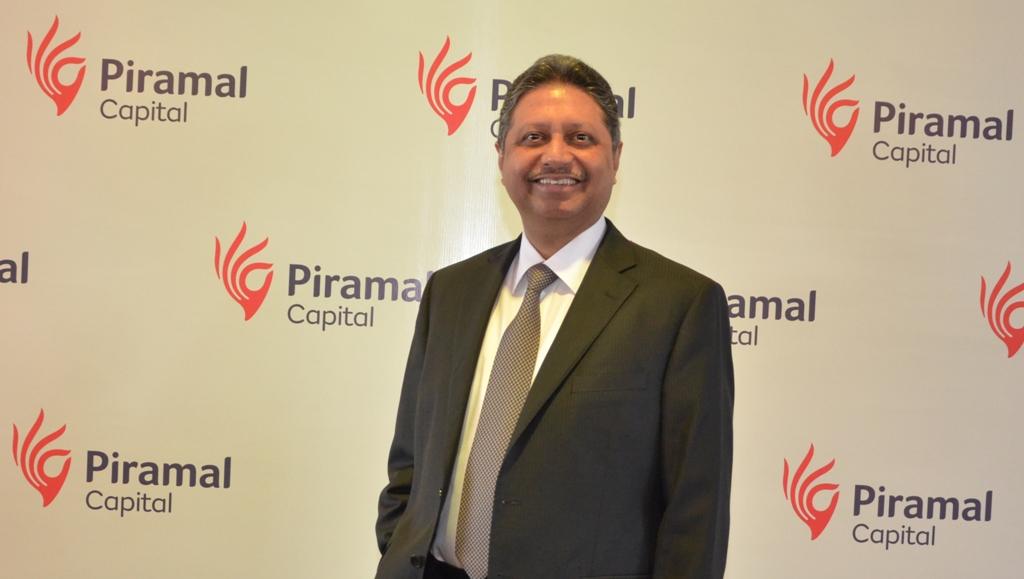 Khushru Jijina, MD, Piramal Finance and Piramal Housing Finance
