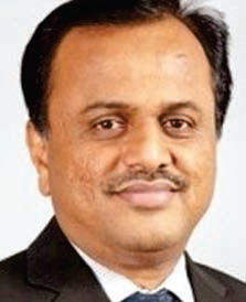 santosh kumar Vice Chairman, ANAROCK Property Consultants