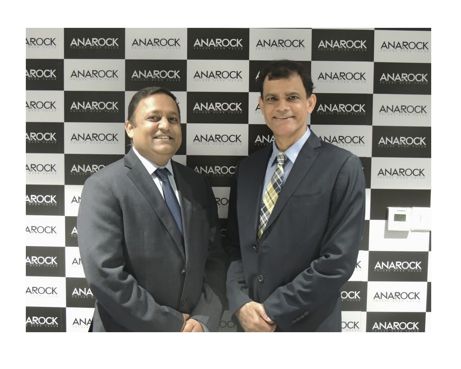 ANB Capital merges with Anuj Puri's ANAROCK Property Consultants -
