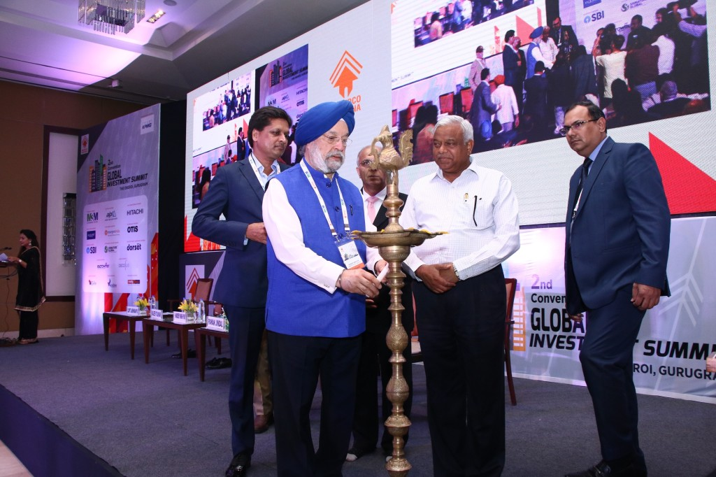Inaguration of NAREDCO Global Investment Summit