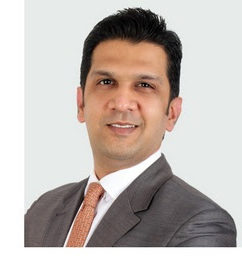Anuj Kejriwal