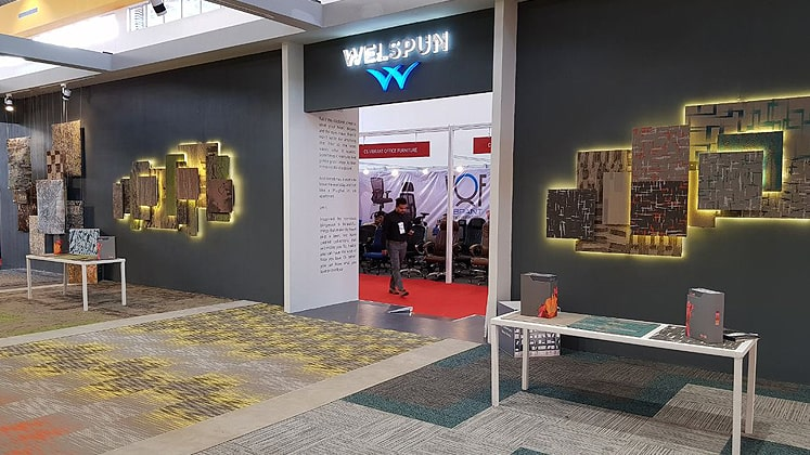 Welspun Launches Flooring Solutions Appoints Cosmo Durables Pvt Ltd As Distributor In Telangana Andhra Pradesh