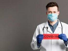 Indian Retail Reels Under Coronavirus Panic