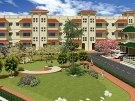 South India Leads Senior Living with Over 65% Projects