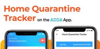 ADDA - Quarantine