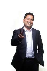 Vikas Chaturvedi, CEO